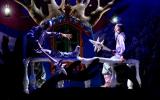 Волк, лиса и новогодние чудеса. Театр Галёрка, Омск